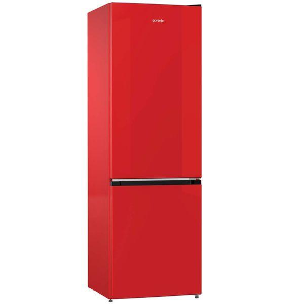 Холодильник Gorenje — NRK6192CRD4