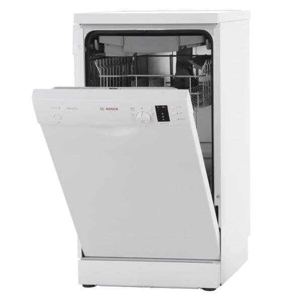 Купить Посудомоечная машина (45 см) Bosch Serie | 2 SPS25FW23R в каталоге интернет магазина М.Видео по выгодной цене с доставкой, отзывы, фотографии - Пятигорск