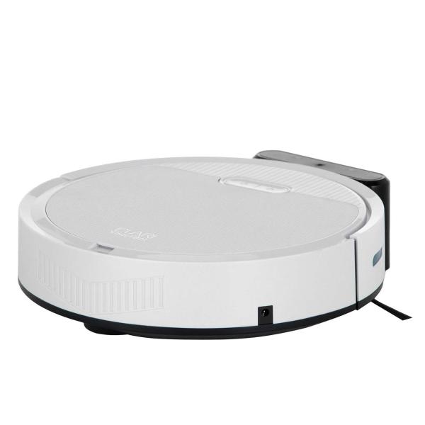 Робот-пылесос для мытья полов Elari SmartBot SBT-001W White