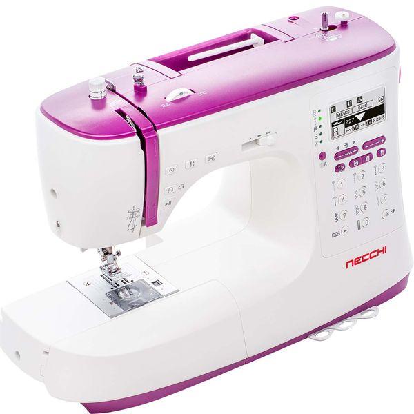Швейная машина Necchi — 8787