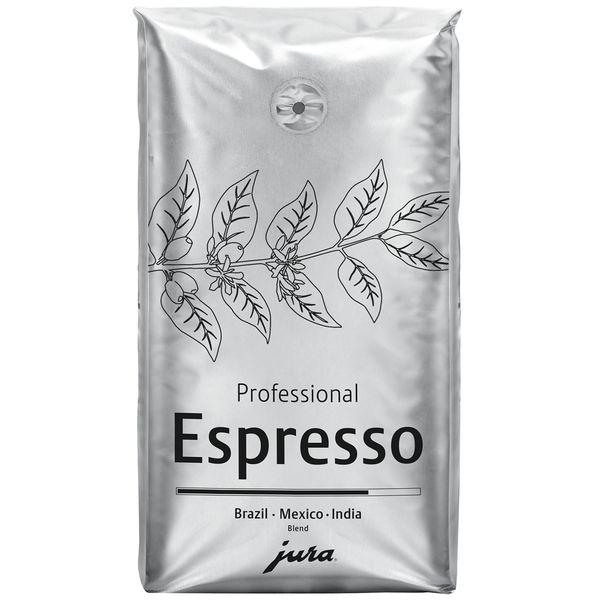 Кофе в зернах Jura