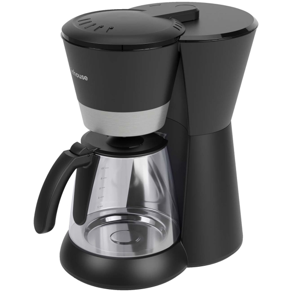 Кофеварка капельного типа Inhouse — ICMD1501BK