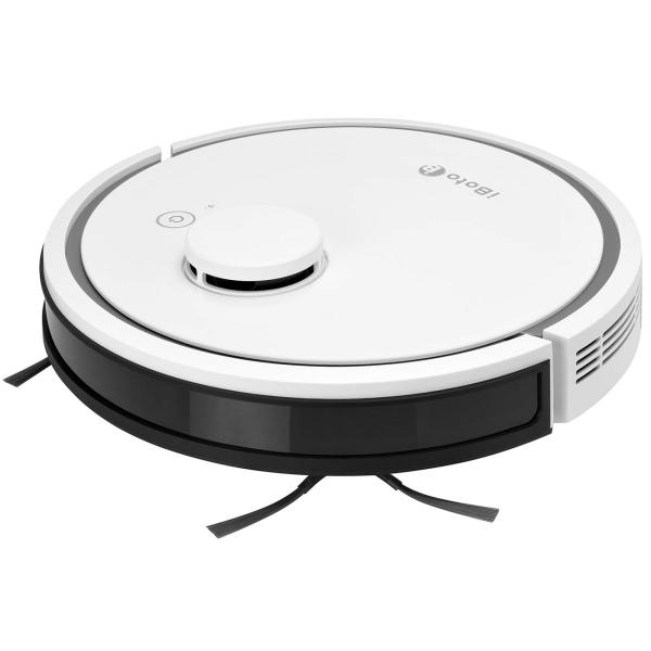 Робот-пылесос iBoto