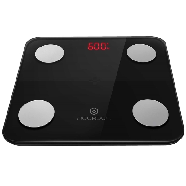 Умные весы Noerden Minimi PNS-0001 Black