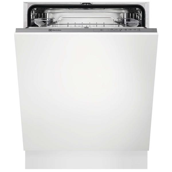 Встраиваемая посудомоечная машина 60 см Electrolux Intuit 300 EMA917101L