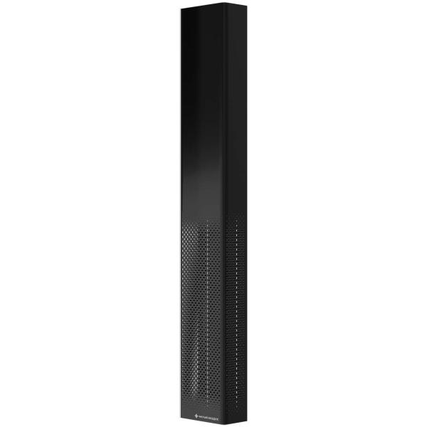 Приточно-очистительный комплекс Чистый воздух Home Fresh HFS30 Shine Black
