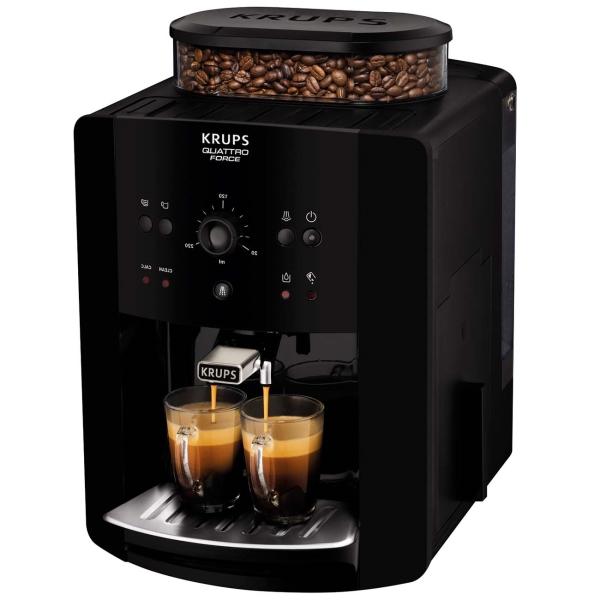 Кофемашина Krups — EA811010