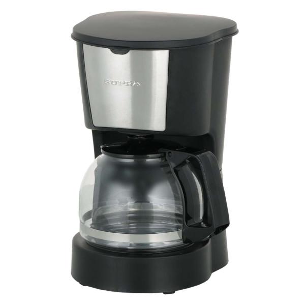 Кофеварка капельного типа Supra CMS-0610