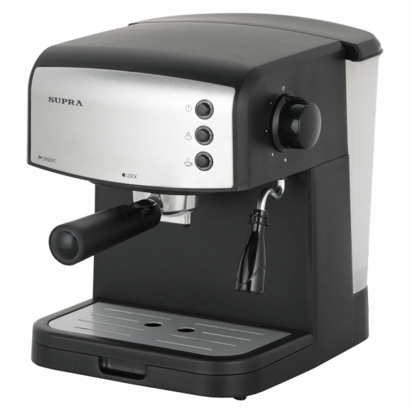 Кофеварка рожкового типа Supra CMS-1510