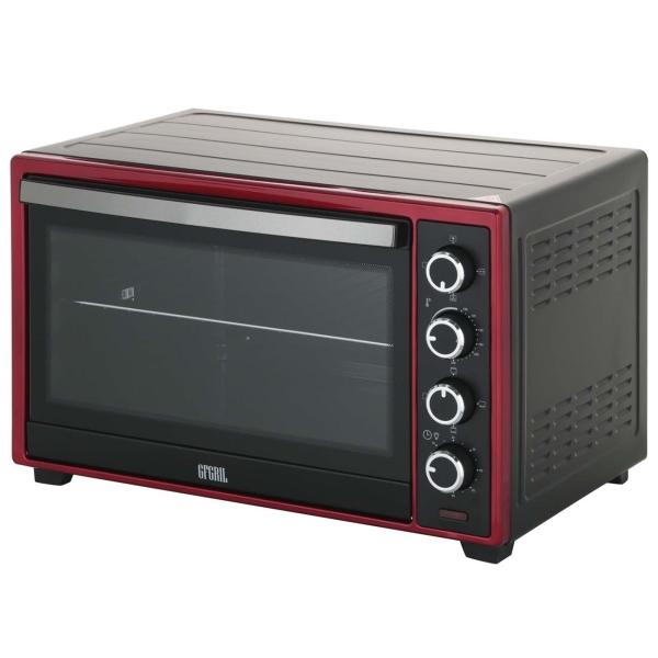Купить Мини-печь GFgril GFO-48BR в каталоге интернет магазина М.Видео по выгодной цене с доставкой, отзывы, фотографии - Камышин