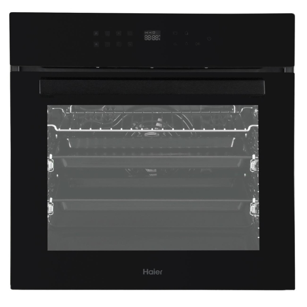 Электрический духовой шкаф Haier HOX-T11HGB