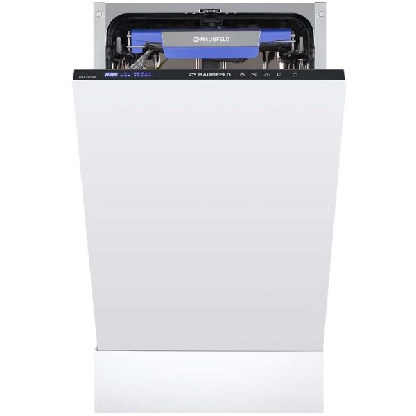 Встраиваемая посудомоечная машина 45 см Maunfeld