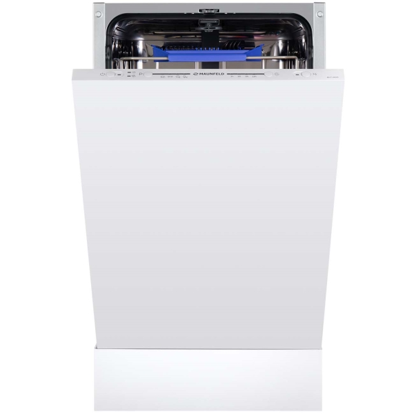 Встраиваемая посудомоечная машина 45 см Maunfeld MLP-08SR