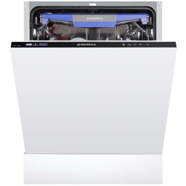 Встраиваемая посудомоечная машина 60 см Maunfeld MLP-12IMR