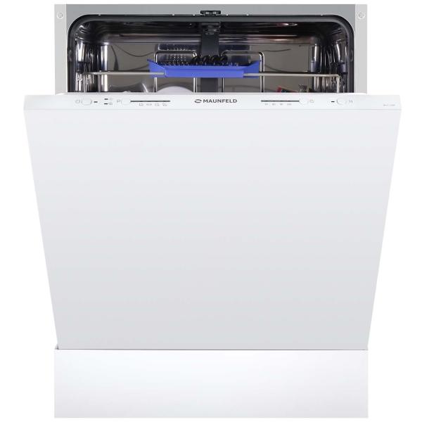 Встраиваемая посудомоечная машина 60 см Maunfeld MLP-12SR