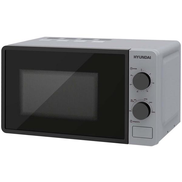 Микроволновая печь соло Hyundai