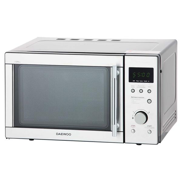 Микроволновая печь с грилем Daewoo KQG-817RT