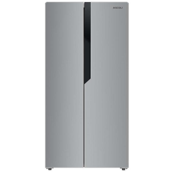 Холодильник (Side-by-Side) Ascoli ACDS450WE