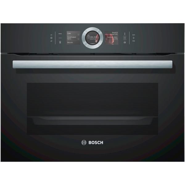 Компактный духовой шкаф Bosch Serie | 8 CSG656RB7