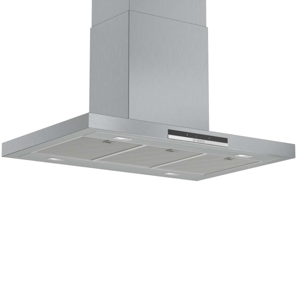 Островная вытяжка Bosch Serie | 4 DIB97IM50