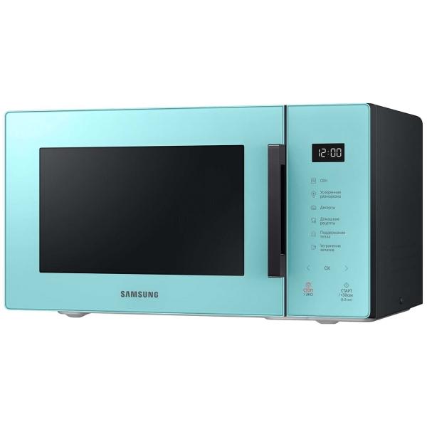 Микроволновая печь соло Samsung MS23T5018AN фото