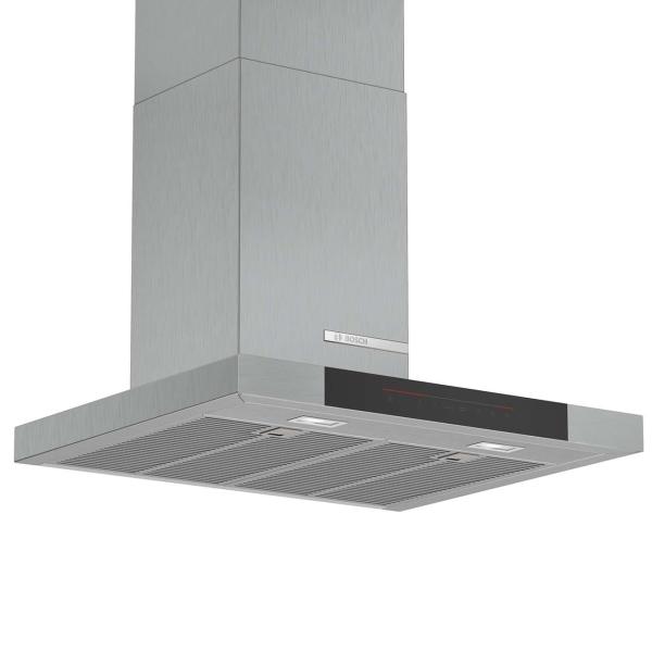 Best chimney range hood metal arch