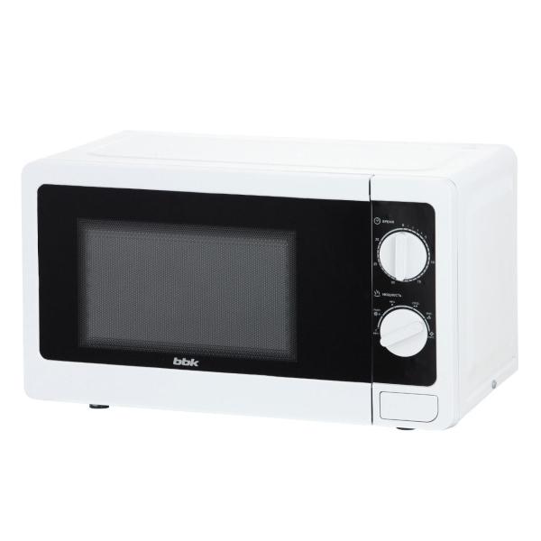 Микроволновая печь соло BBK 20MWS-701M/W