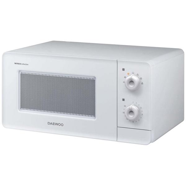 Микроволновая печь соло Daewoo KOR-5A37W
