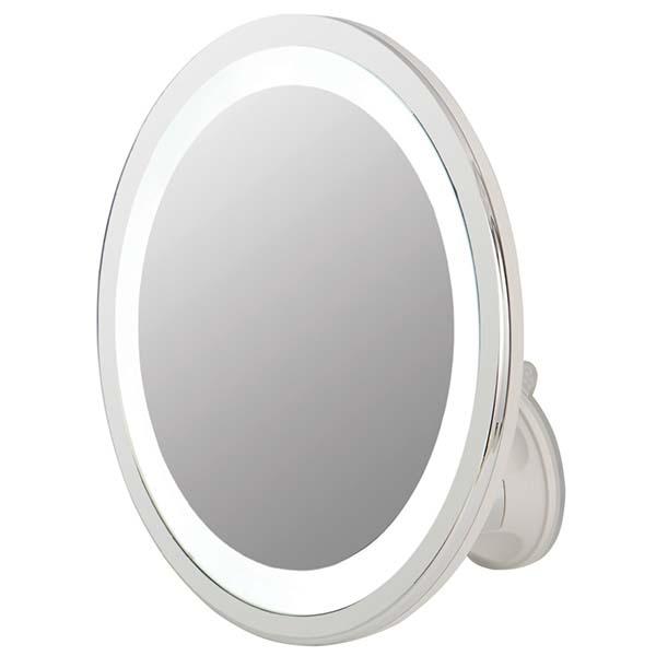 Купить Зеркало косметическое Planta PLM-BATH5 EXTRA PRECISION в каталоге интернет магазина М.Видео по выгодной цене с доставкой, отзывы, фотографии - Иркутск