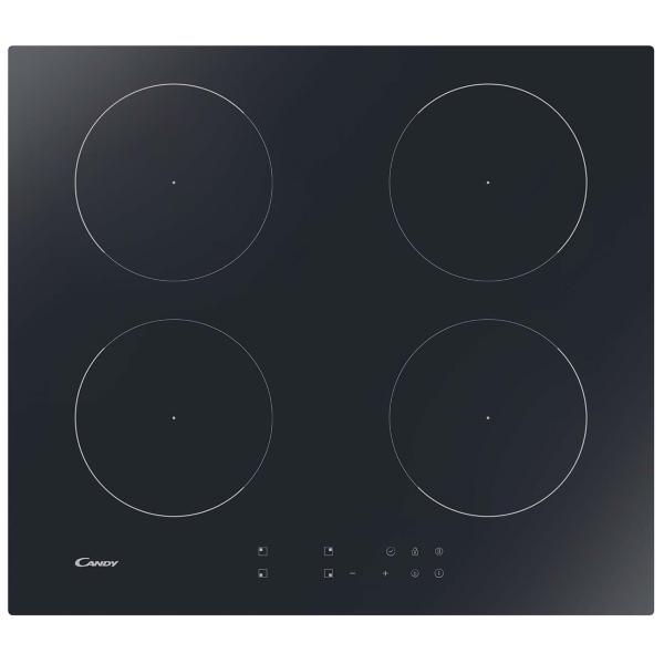 Встраиваемая индукционная панель Candy CI642CTT