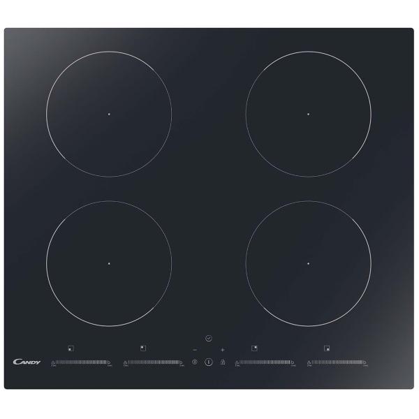 Встраиваемая индукционная панель Candy CIS642MCTT