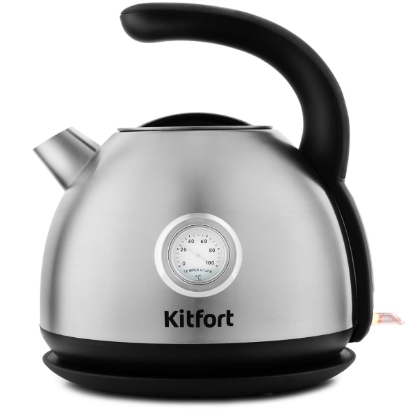 Электрочайник Kitfort КТ-677 фото
