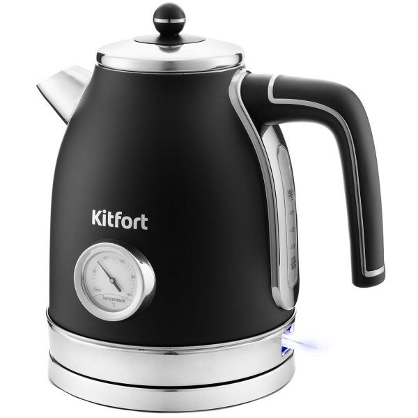 Электрочайник Kitfort КТ-6102-1 фото
