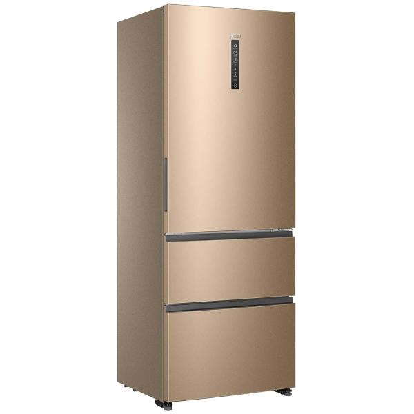 Холодильник многодверный Haier A4F742CGG фото