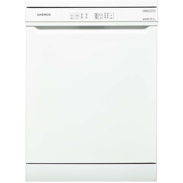 Посудомоечная машина (60 см) Daewoo DDW-V12ATTW