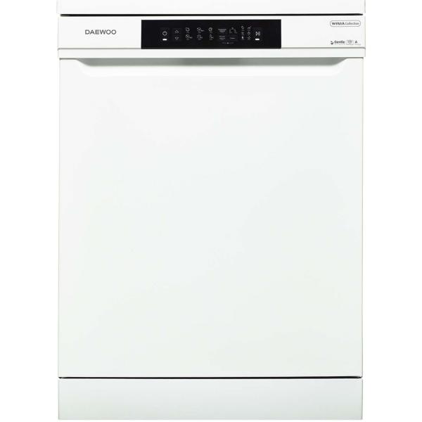 Посудомоечная машина (60 см) Daewoo DDW-V13AFTW