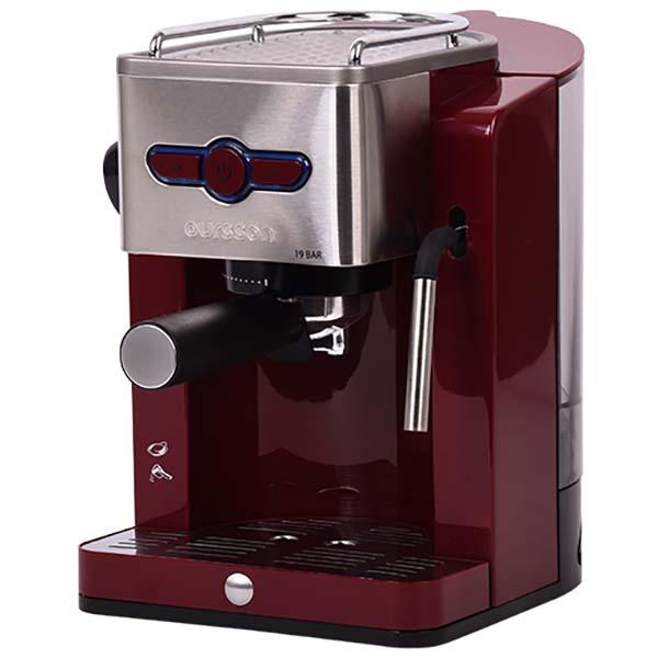 Кофеварка рожкового типа Oursson EM1900/DС