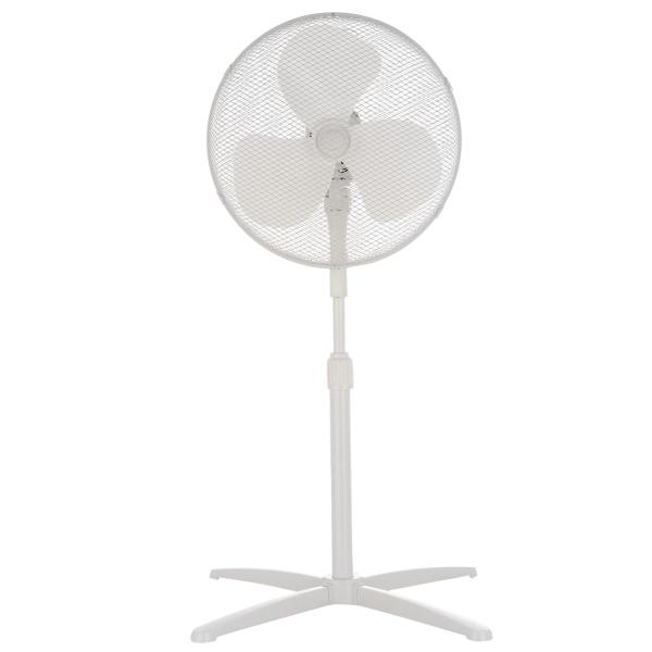 Вентилятор напольный Midea