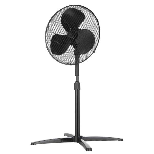 Вентилятор напольный Midea — MVFS4003