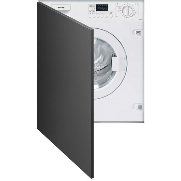 Встраиваемая стиральная машина SMEG — LSTA127
