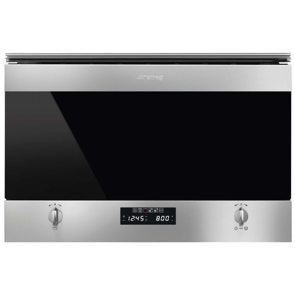 Встраиваемая микроволновая печь SMEG MP322X1 Smeg