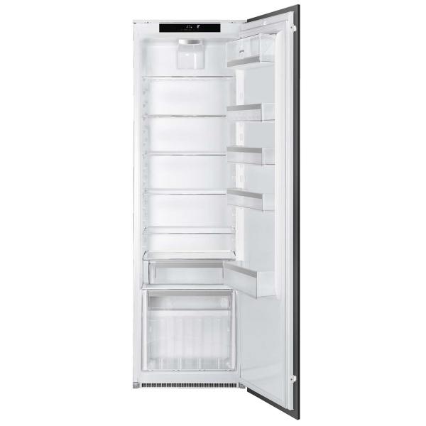 Встраиваемый холодильник однодверный SMEG S7323LFLD2P1