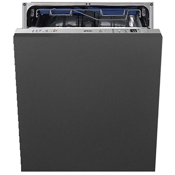 Встраиваемая посудомоечная машина 60 см SMEG — STA7233L