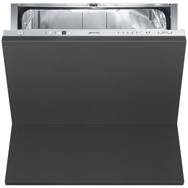 Встраиваемая компактная посудомоечная машина SMEG(STC75)