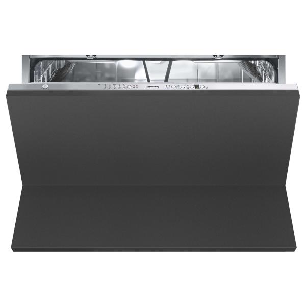 Встраиваемая компактная посудомоечная машина SMEG(STO905-1)