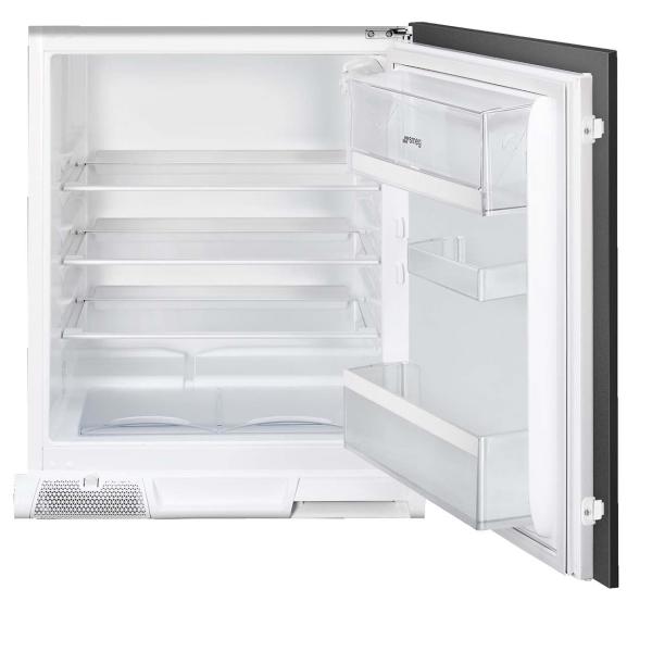 Встраиваемый холодильник однодверный SMEG U3L080P1