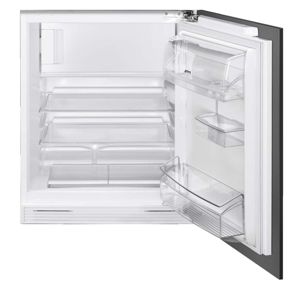 Встраиваемый холодильник однодверный SMEG UD7122CSP