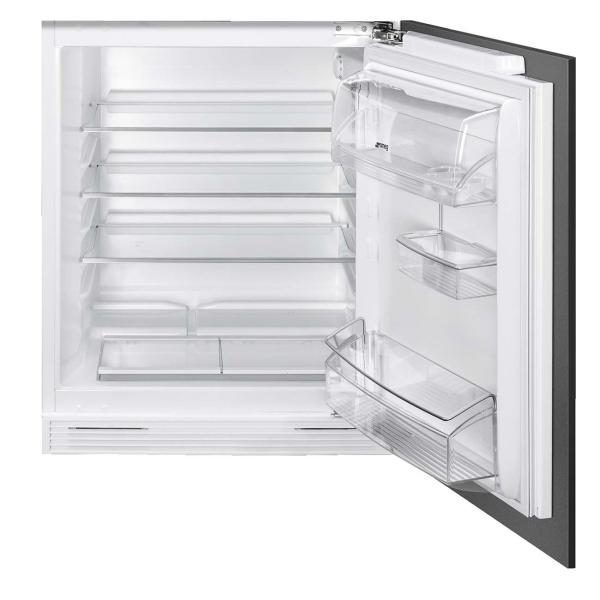 Встраиваемый холодильник однодверный SMEG UD7140LSP