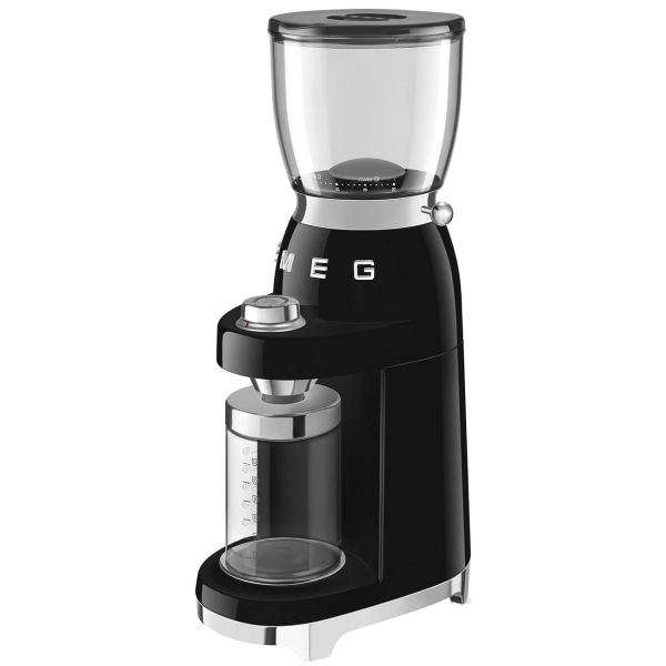 Кофемолка SMEG CGF01BLEU Smeg