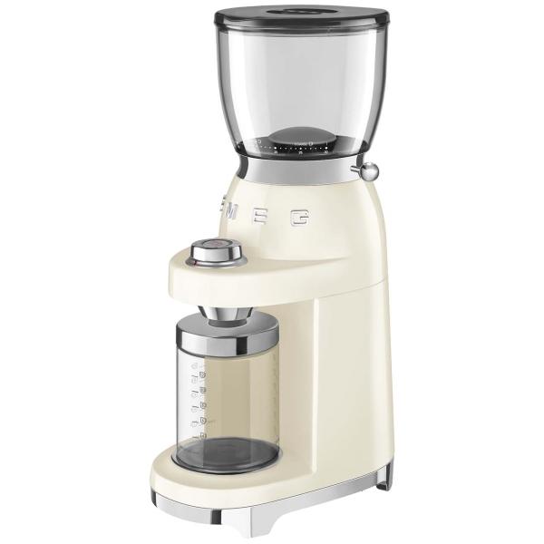 Кофемолка SMEG CGF01CREU Smeg